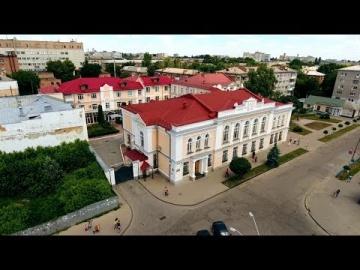 Житомир исторический - Часть 5. 4K ( Zhytomyr historical - Part 5)
